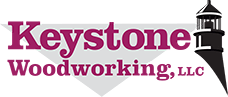 Keystone Woodworking LLC logo